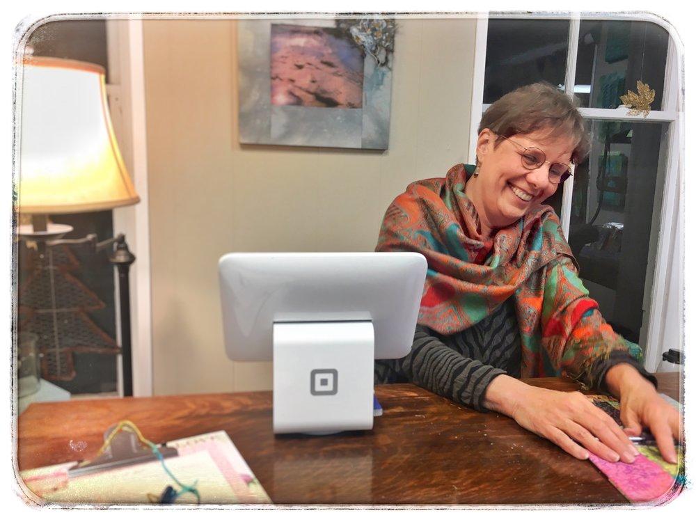 Meet Mary Schwarzenberger -