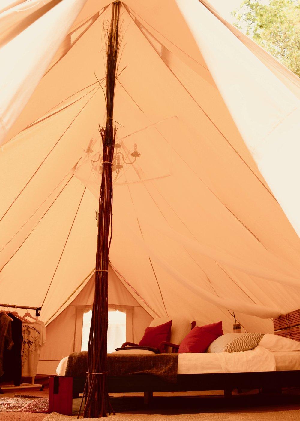 tent interior 2016 sanctuary surf holiday.jpg