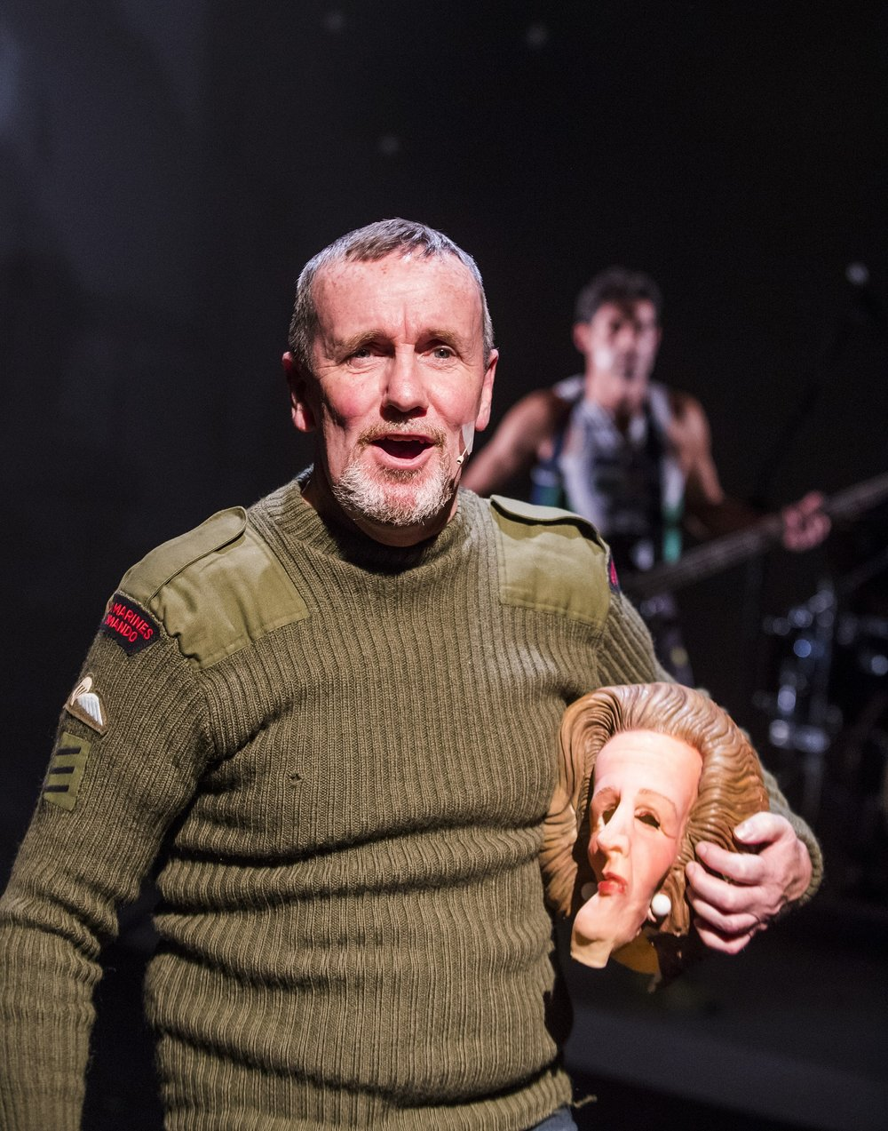 Minefield pic 8 - Lou Armour (photo by Tristram Kenton).jpg