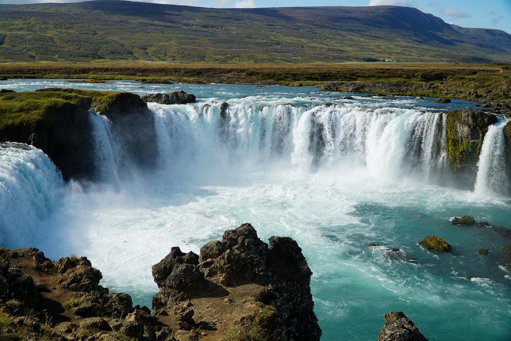 Godafoss Waterfall Iceland.jpg