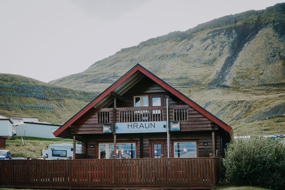 Hruan Iceland