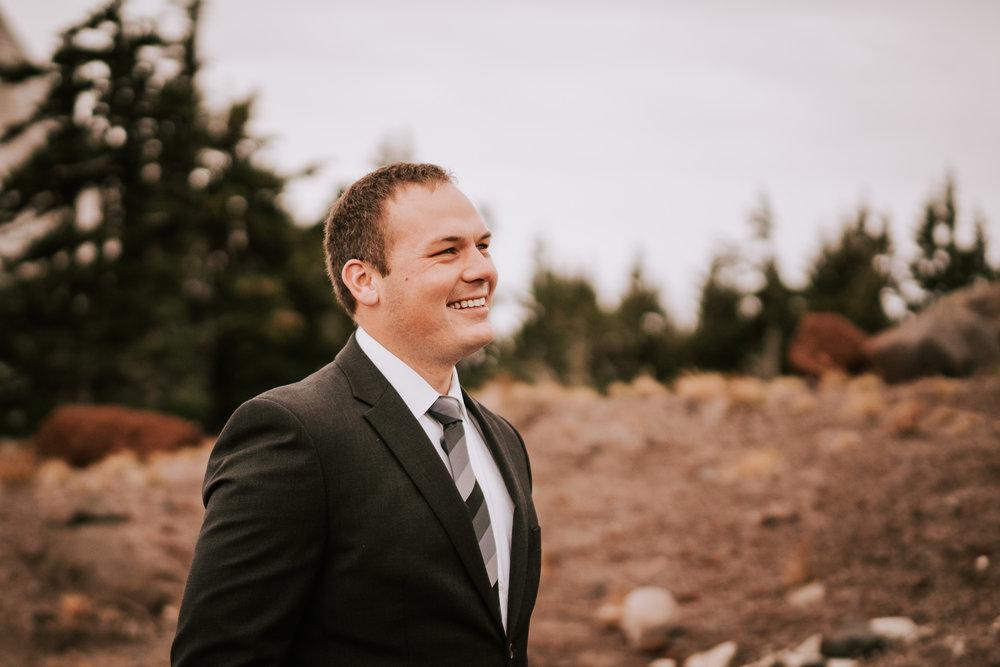 Timberline Lodge Wedding Portland Oregon 10