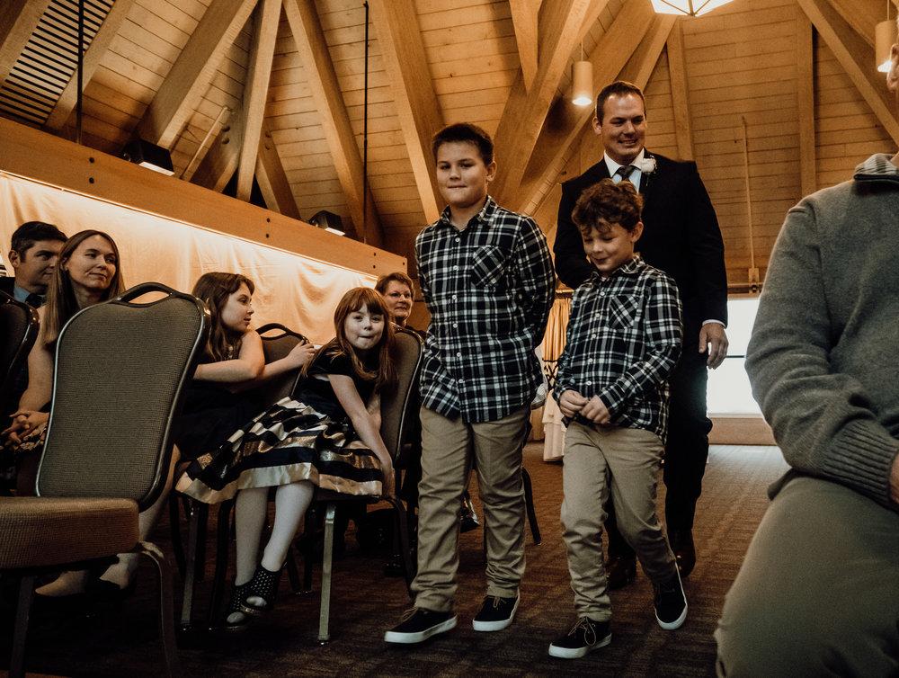 Timberline Lodge Wedding Portland Oregon 29