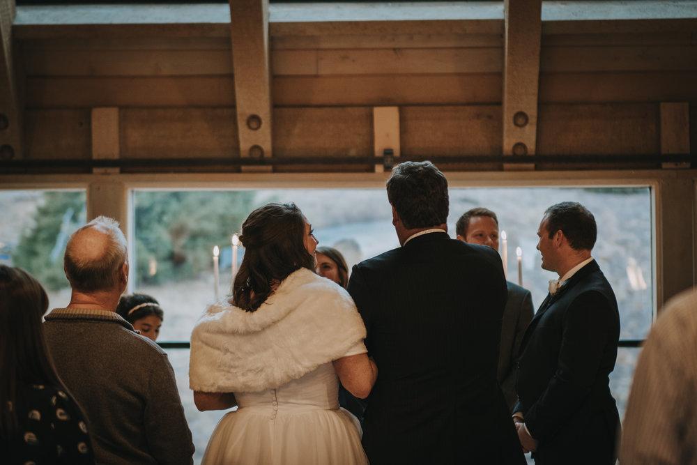 Timberline Lodge Wedding Portland Oregon 33