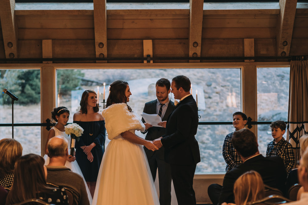 Timberline Lodge Wedding Portland Oregon 34