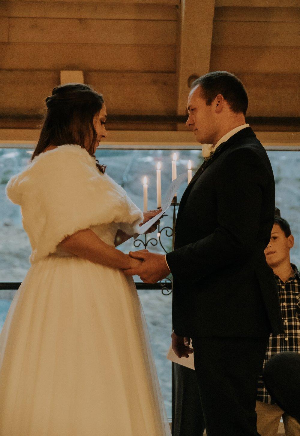 Timberline Lodge Wedding Portland Oregon