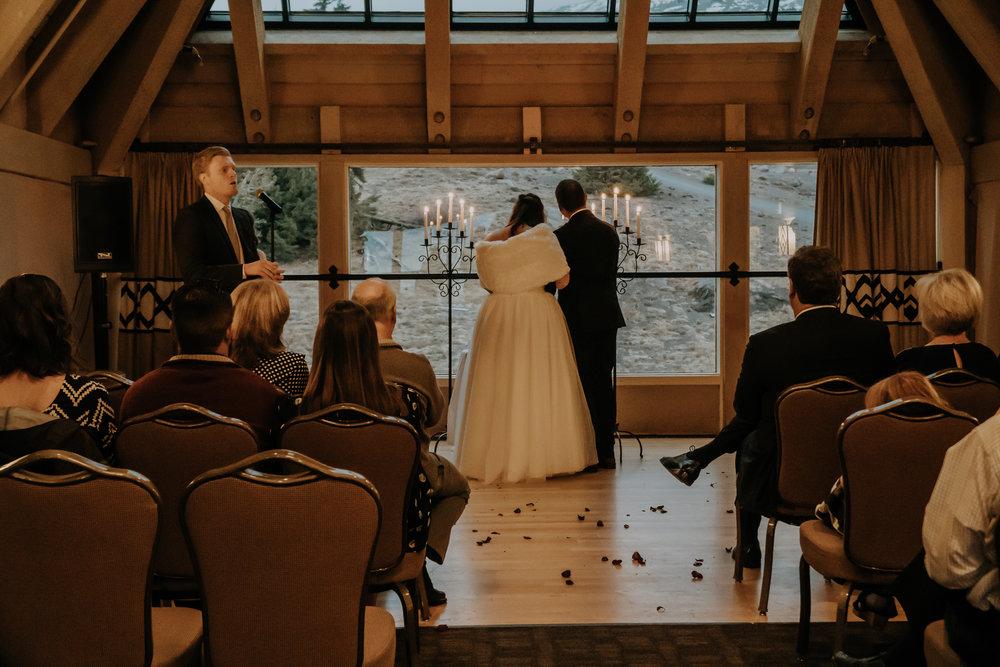 Timberline Lodge Wedding Portland Oregon 40