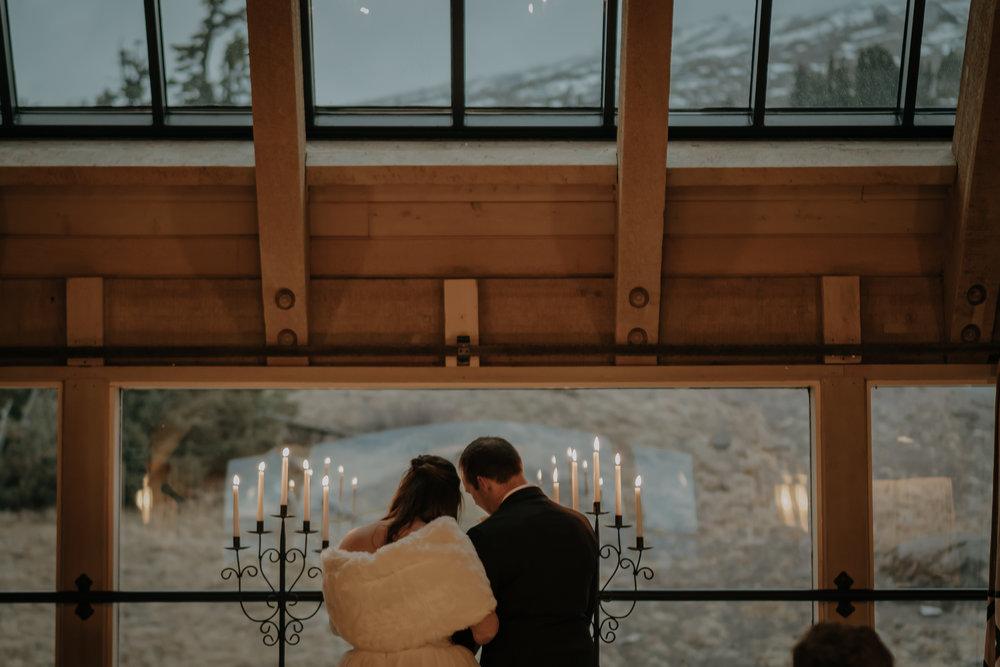 Timberline Lodge Wedding Portland Oregon 42