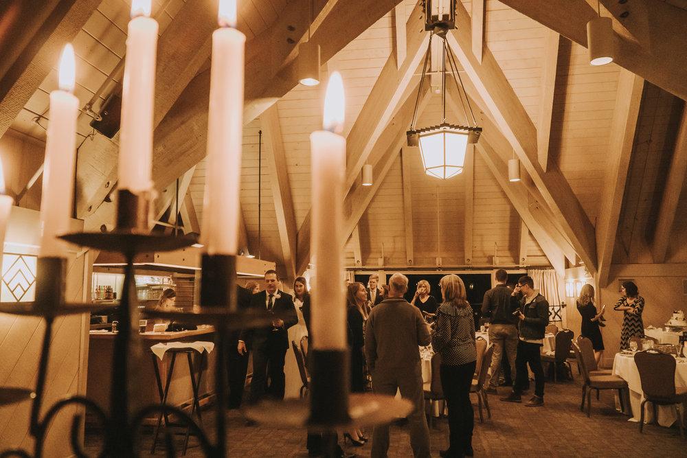 Timberline Lodge Wedding Portland Oregon 61