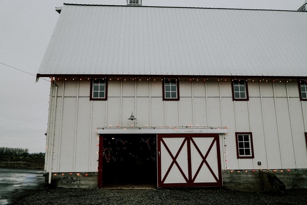 Portland Oregon Tree Farm Wedding Photography 12