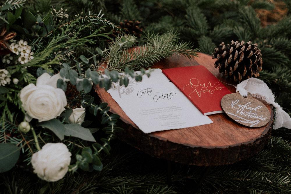 Portland Oregon Tree Farm Wedding Photography 37