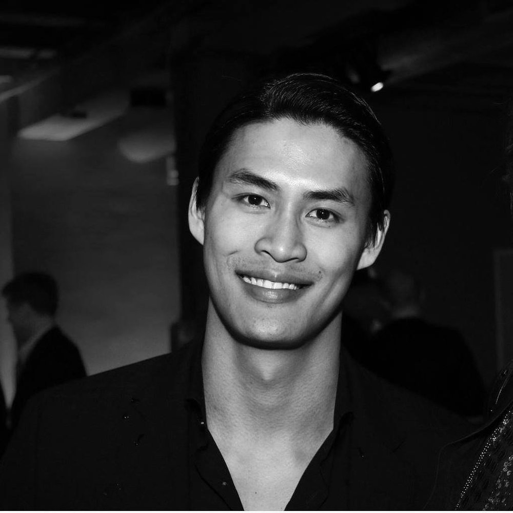 Julian Jung ( @julianmjung )  Partner at Game Theory Group. Editor, The Blockchain Brief. Founder of  @tablelist . Investor in  @drizlyinc ,  @aldenharlow .