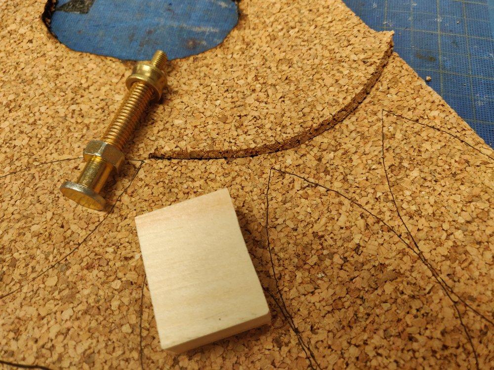 Materials and cuts