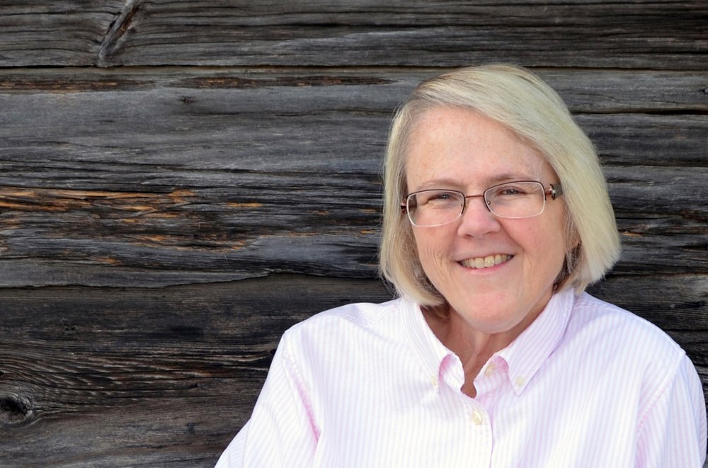 Rev. Ellen Decker