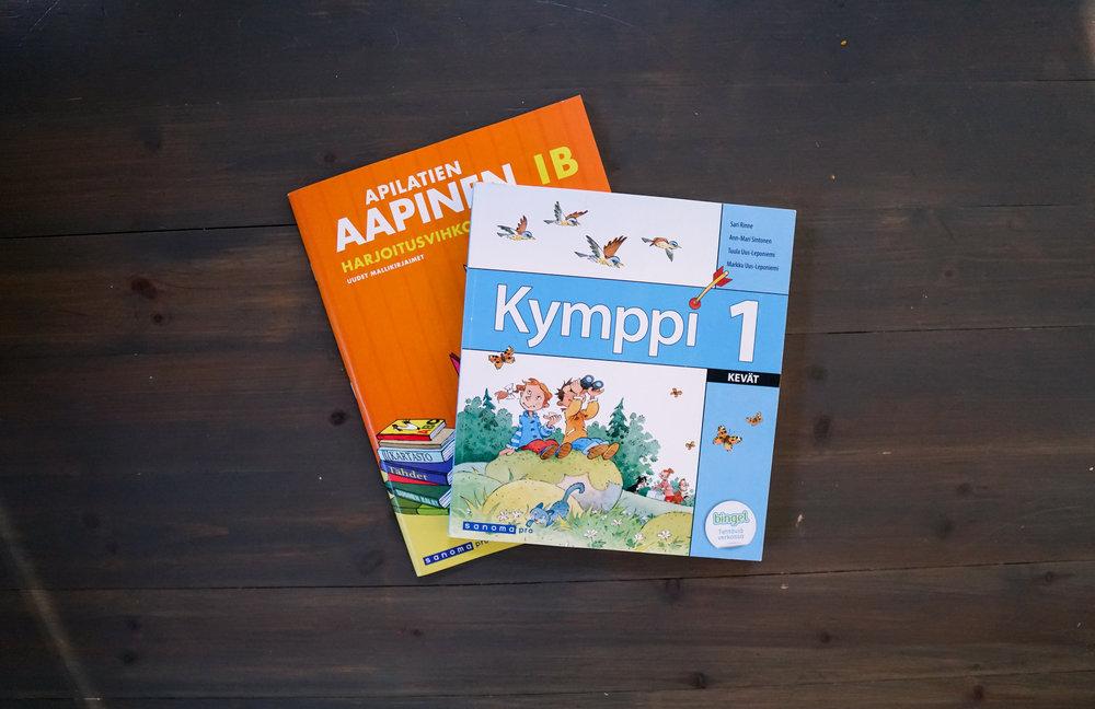 Happytrails.fi Olkinuora-Valkonen SanomaPro kotikoulu