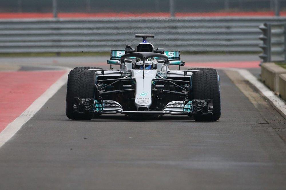F1 W09 EQ POWER+ -