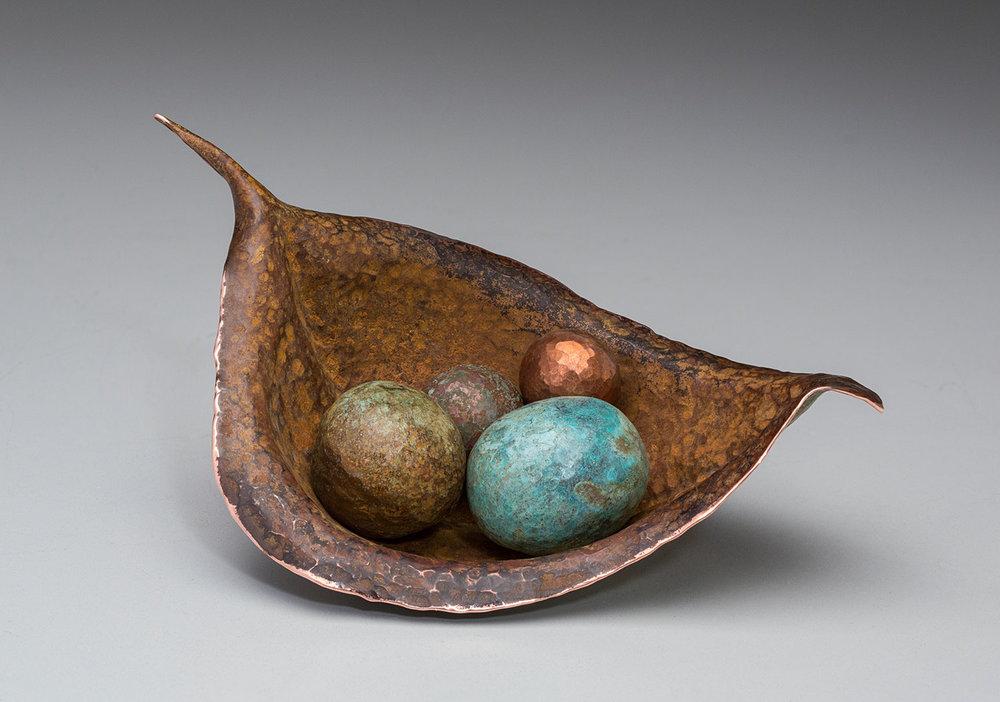 Leaf Bowl (4 pieces0