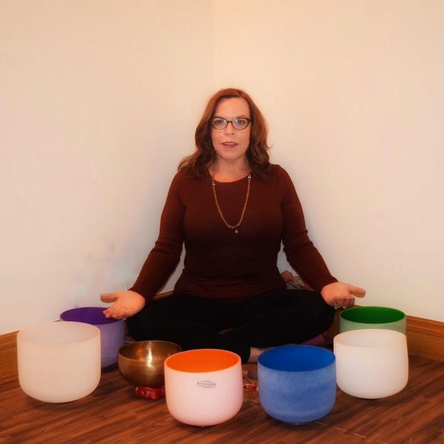 Sound Healing - Infinity Holistic Wellness & Yoga