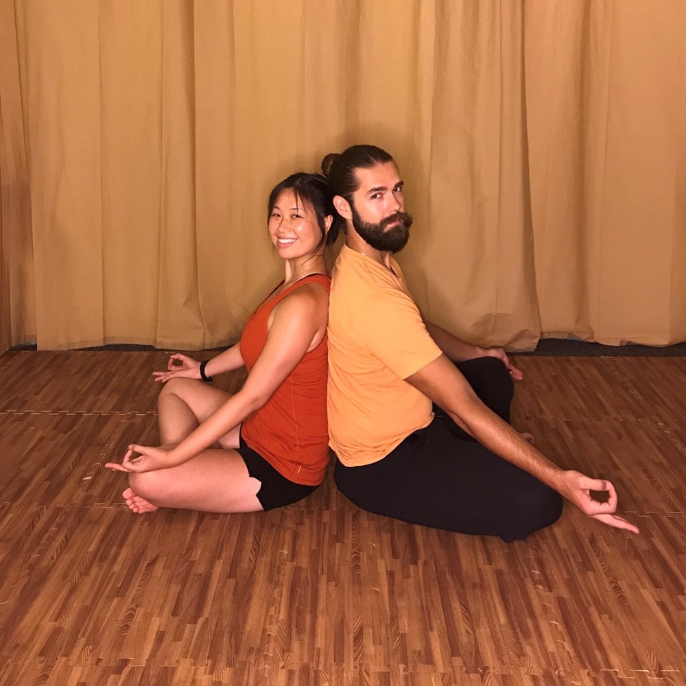 Partner Thai Massage - Chicago Loop