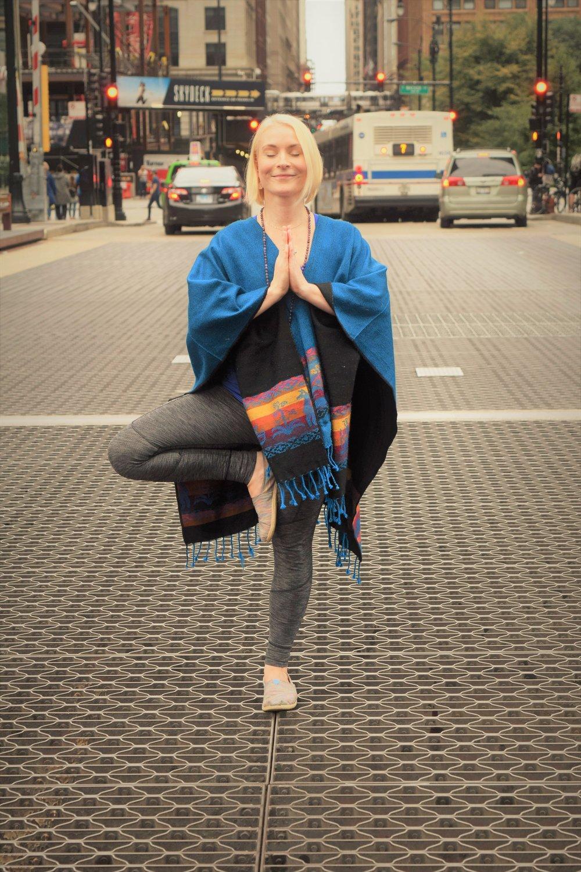 Yoga in Chicago - Infinity Holistic Wellness & Yoga