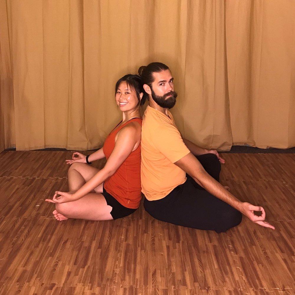 Thai Massage Chicago