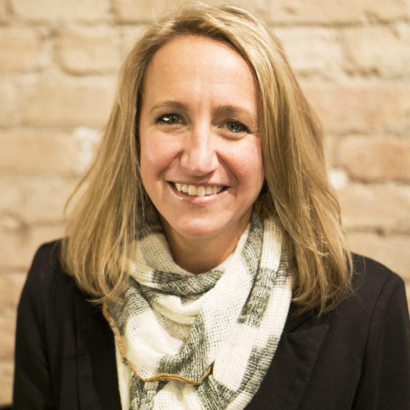 Kim Victorine - Acupuncture Chicago