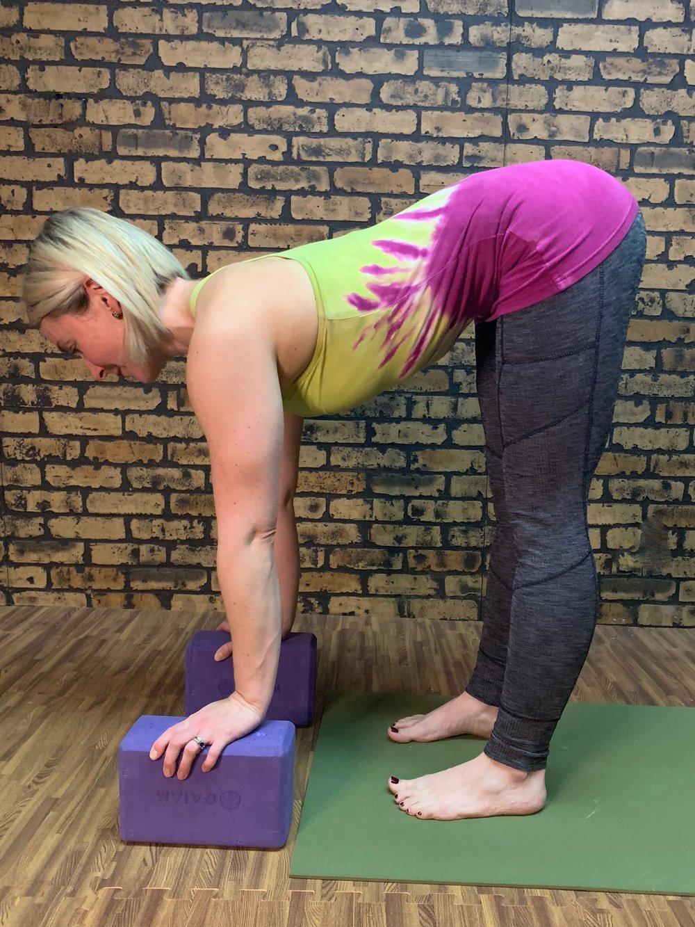Thanksgiving Yoga Sequence - Chicago Yoga