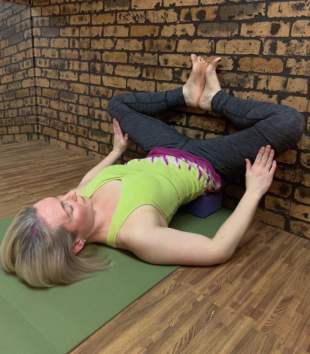 Thanksgiving Yoga Sequence - Yoga Chicago