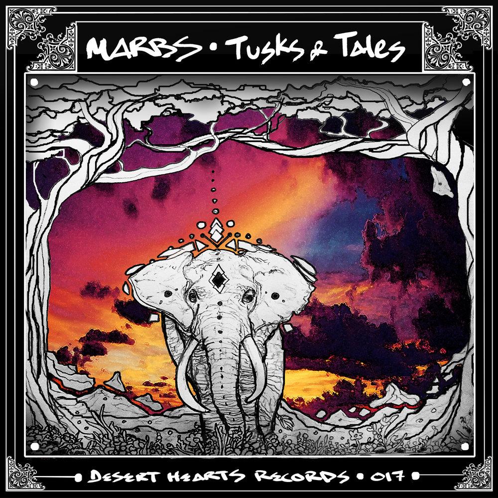 [DH017] Marbs - Tusks & Tales EP.jpg
