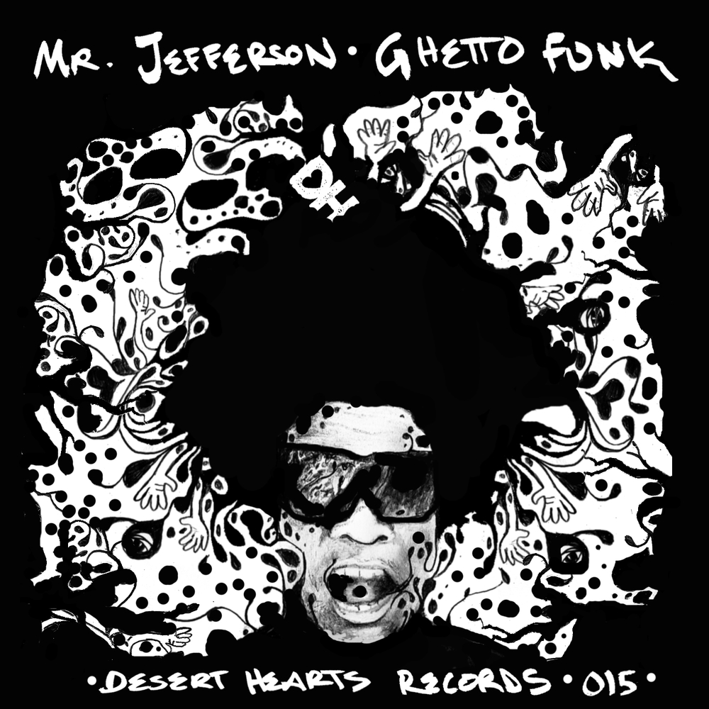 [DH015] Mr Jefferson - Ghetto Funk EP.jpg