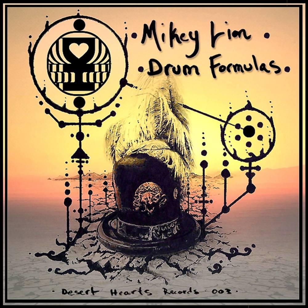 [DH003] Mikey Lion - Drum Formulas EP.jpg