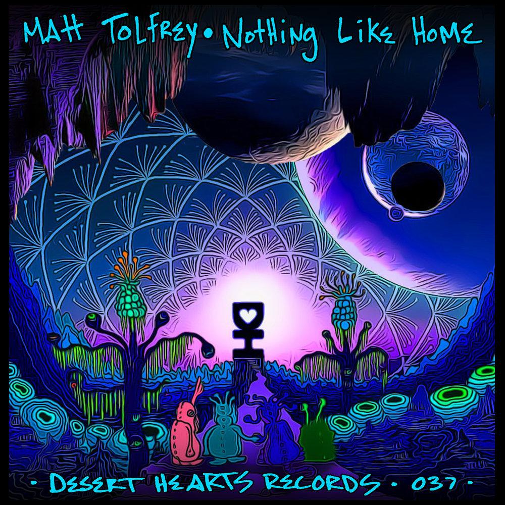 [DH037] Matt Tolfrey - Nothing Like Home.jpg