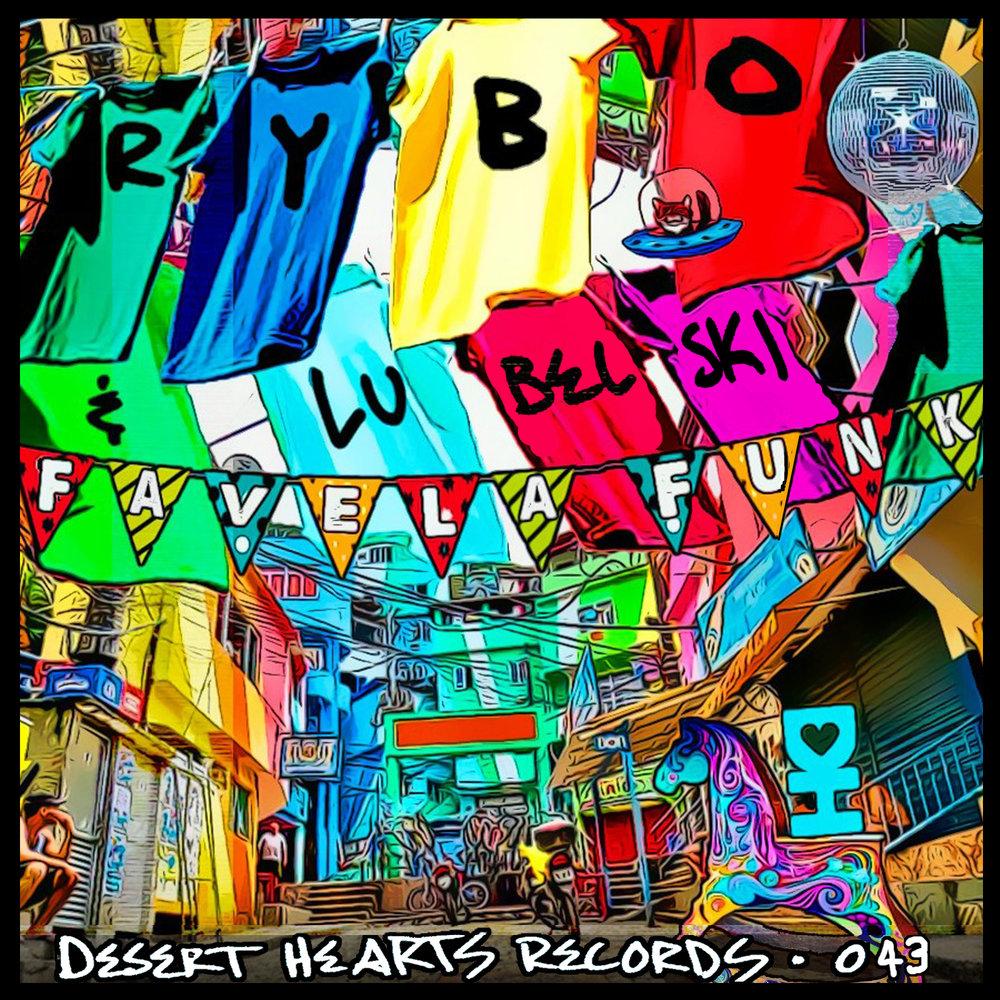 [DH043] RYBO, Lubelski - Favela Funk.jpg