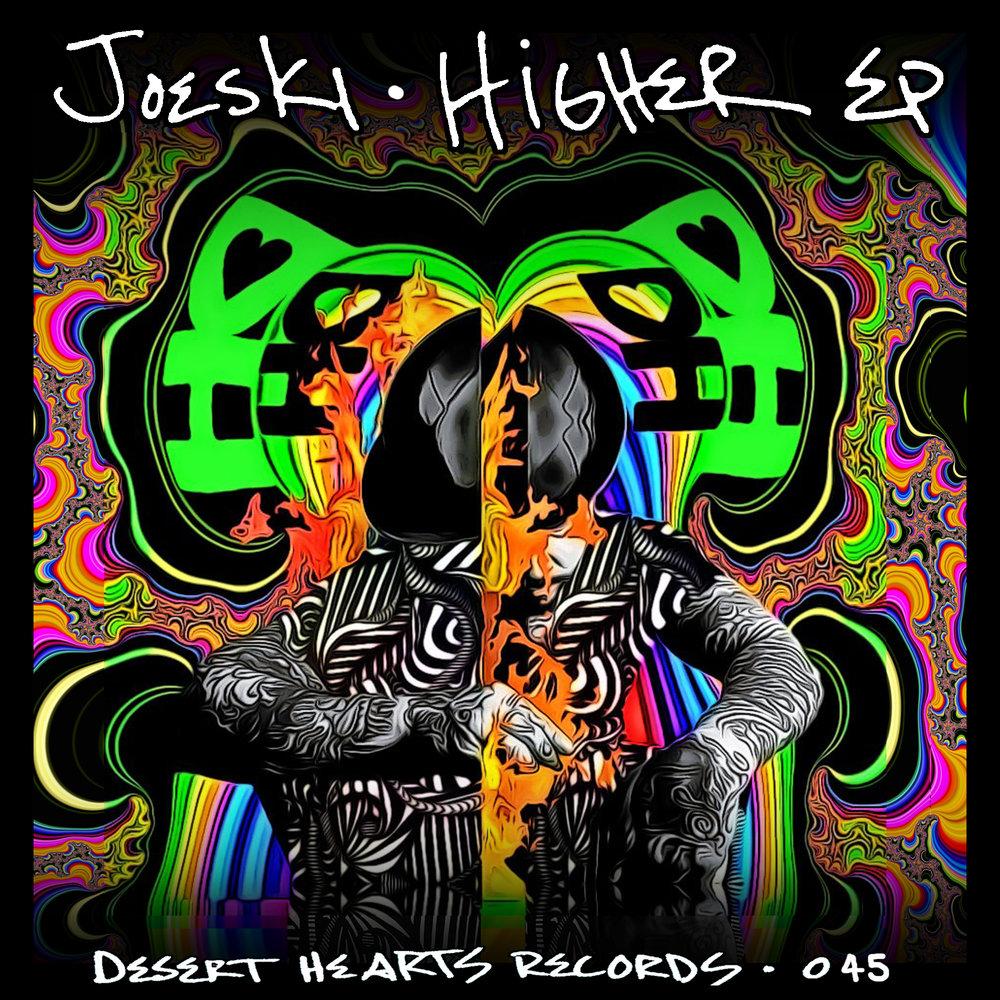 [DH045] Joeski - Higher EP.jpg