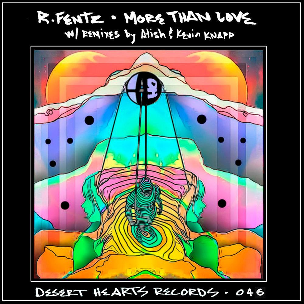 [DH046] R. Fentz - More Than Love EP.jpg