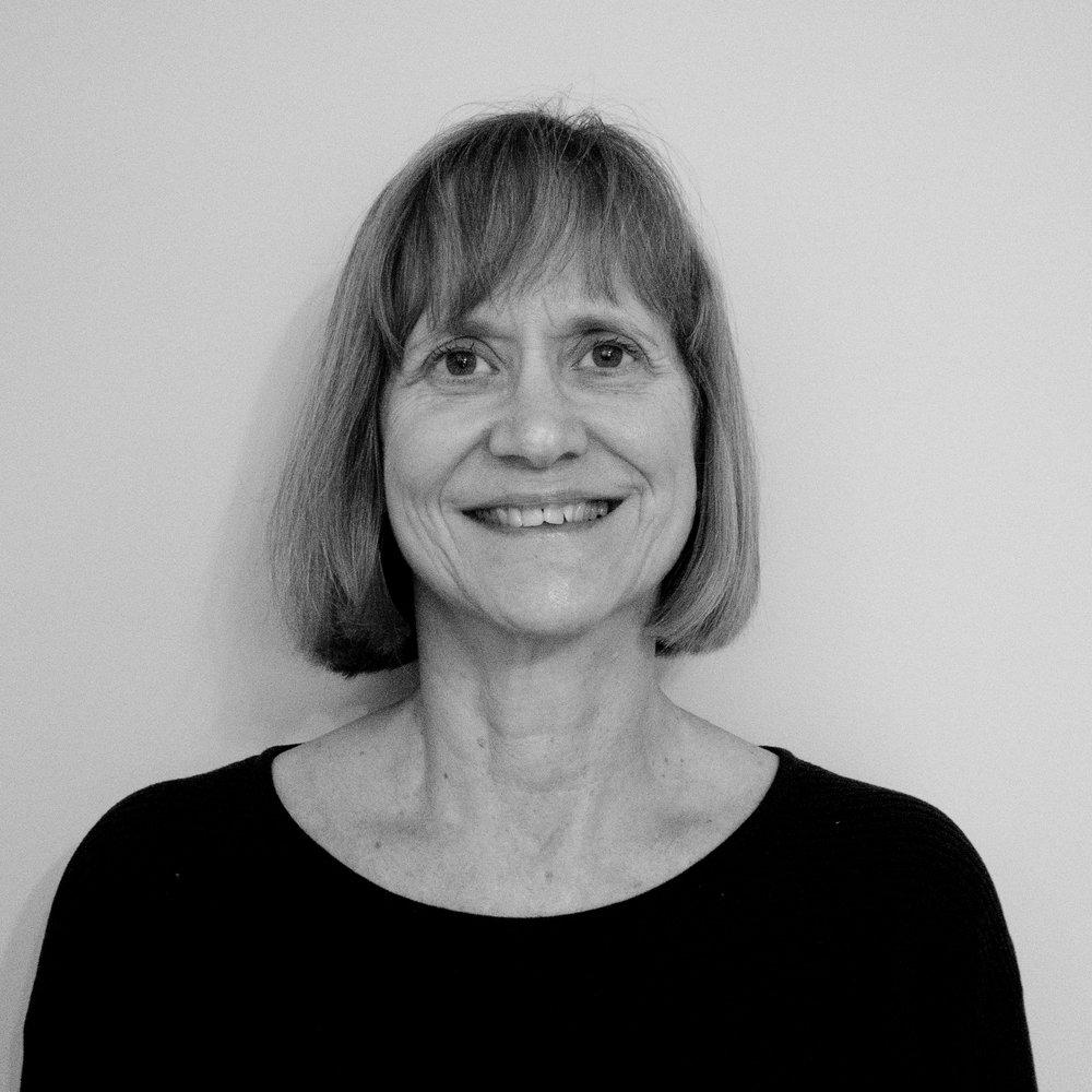 Ann Bradley