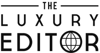the luxury editor magazine