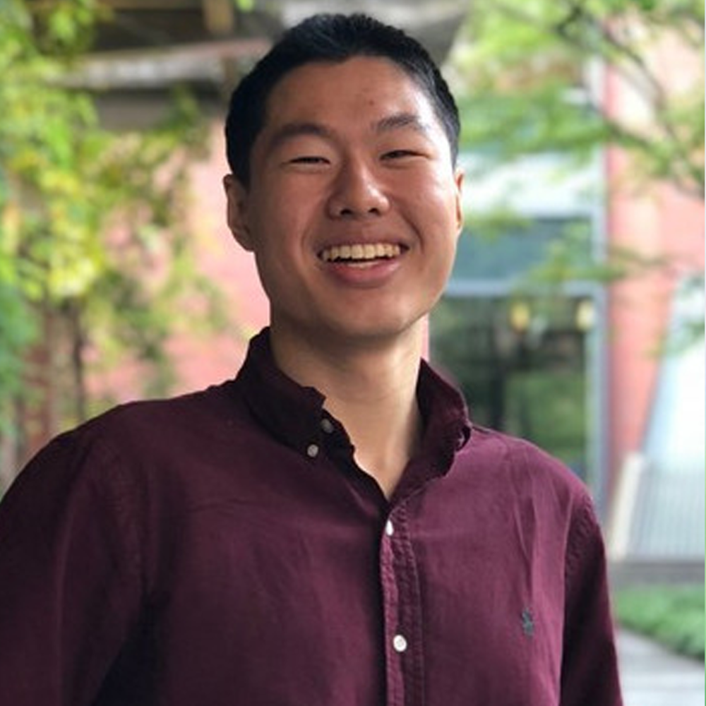 michael hua, consultant   BIOLOGY Wynnewood, PA