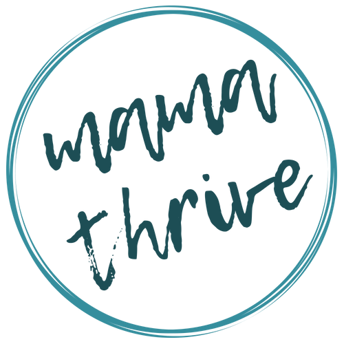 Mama Thrive  | Holistic Wellness for the WHOLE Family