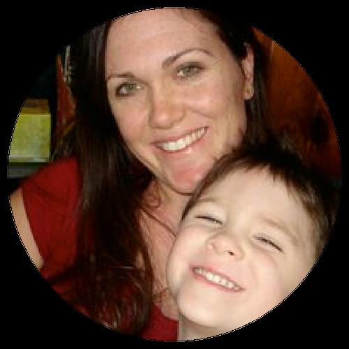 Rebecca Burditt, GAPS Practioner, IBCLC, Nutrition Consultant