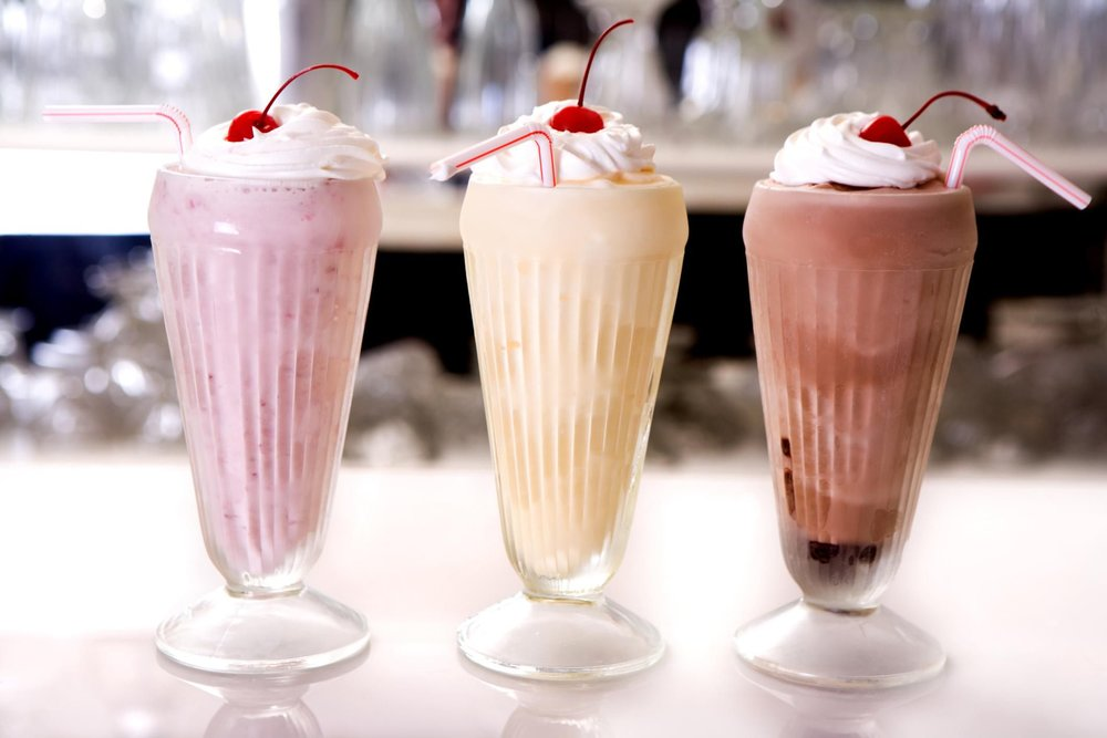 Clayton Christensen often uses a  story about milkshakes  to teach the basic concept of Jobs