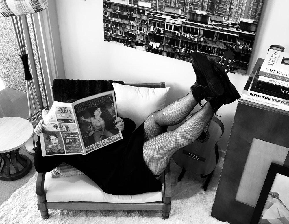 Mandy Zelinka's Blog Photo by @MayorFerg.jpg