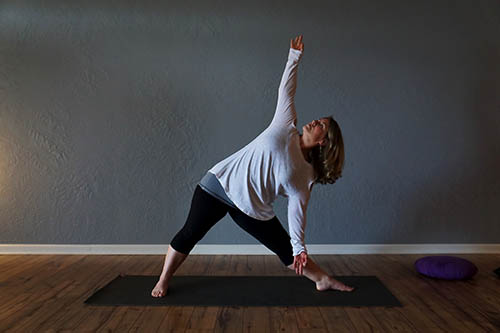 How will yoga benefit me? -