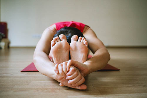 What is yoga, really? -