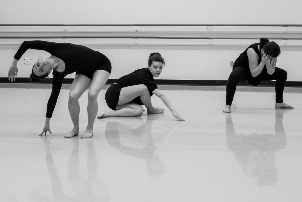 Winnipeg School of Contemporary Dance