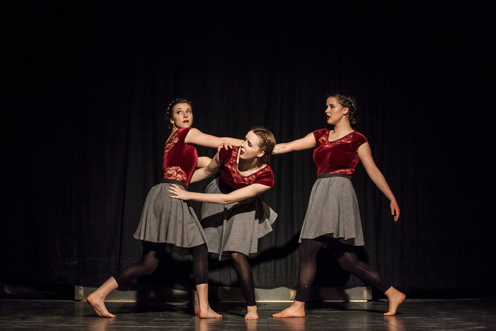 Manitoba College of Dance