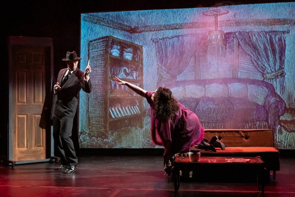 Reefer Madness [Winnipeg Studio Theatre]