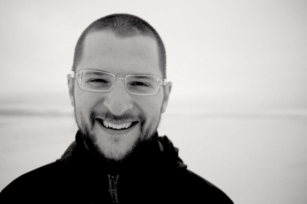 D.J. Trischler, Founder and Design Director of Trischler Design Co.