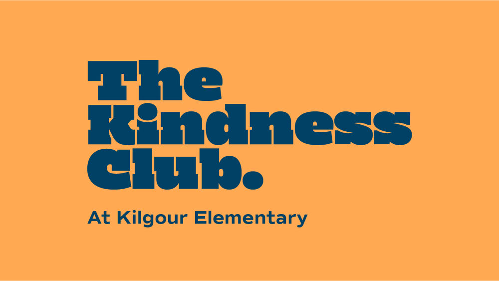 Kindness Club Logo