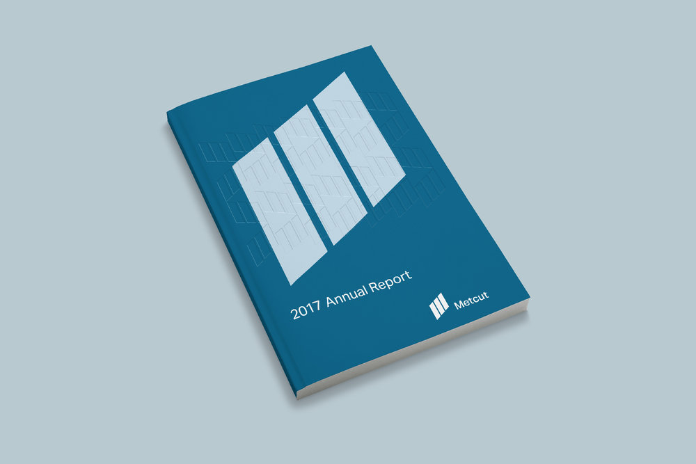 Annual report cover concepts